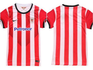 faf9bfc54d81c primera camiseta del athletic bilbao 2014-2015
