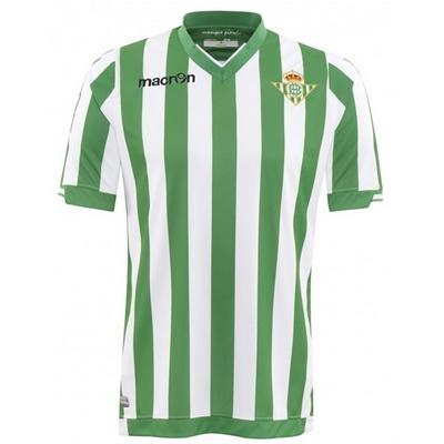 Camiseta Real Betis barata