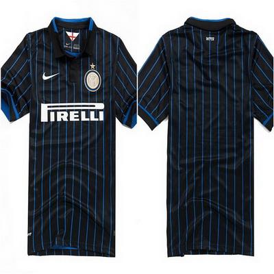bd61dac8b5 Nueva camisetas de futbol del Inter Milan para la temporada 2014 ...